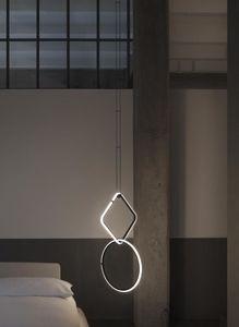 FLOS - .arrangements - Deckenlampe Hängelampe