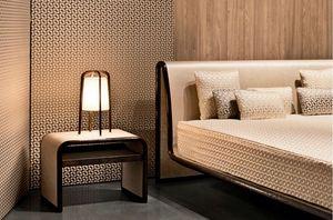 Armani Casa -  - Doppelbett