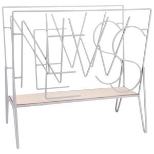 MAISONS DU MONDE -  - Zeitungsständer