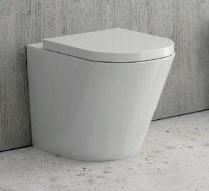 ITAL BAINS DESIGN - cb1088 - Wc Bodenfixierung