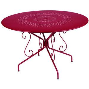Fermob -  - Rundes Gartentisch