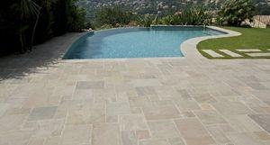 Concept Mosaiques -  - Bodenplatten Außenbereich