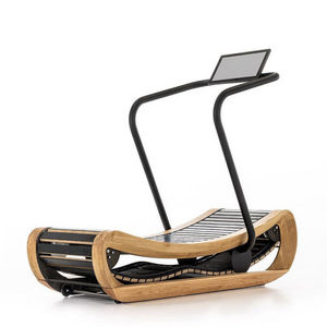 WaterRower - sprintbok - Laufband