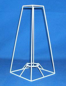 CARRE -  - Viereckiger Lampenschirm