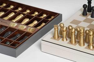 Pinetti -  - Schach