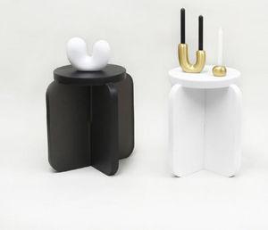Tina Frey Designs - -puzzle table - Beistelltisch