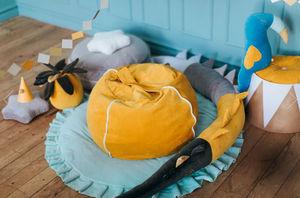WIGIWAMA SIA - bubble beanbag - Kindersitzkissen