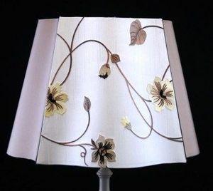 BELLE EPOQUE -  - Viereckiger Lampenschirm