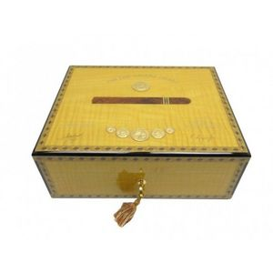 CORNERLUXE -  - Zigarrenkassetten