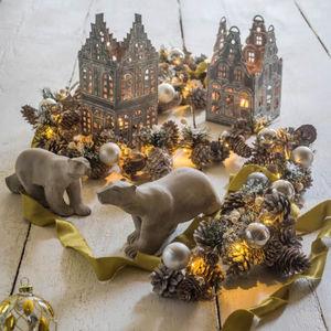 Graham & Green - guirlande - Weihnachtsschmuck