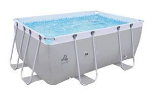 POOLSTAR -  - Schwimmbad Mobil
