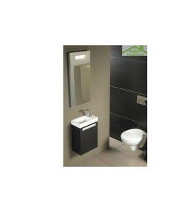 RIHO - meuble sous-vasque 1412145 - Waschtisch Untermobel
