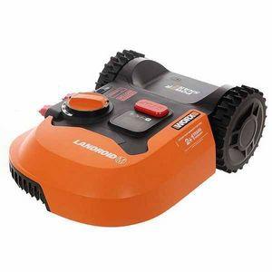 De Worx Design & Manufacturing - robot tondeuse à gazon 1418985 - Rasenmäher Roboter