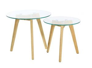 ZAGO Store -  - Tischsatz