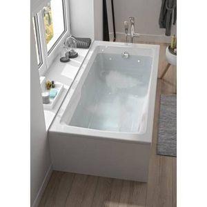 Allibert - baignoire balnéo 1424815 - Whirlpool Badewanne