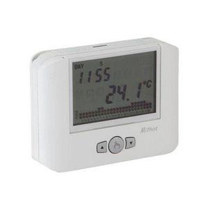 VEMER -  - Programmierborer Thermostat
