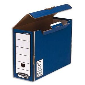 Bankers box -  - Archivierungskarton