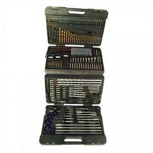 Silverline Tools -  - Elektrobohrer