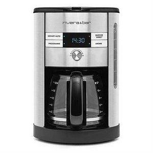 RIVIERA & BAR -  - Filterkaffeemaschine