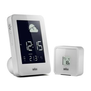 Braun Collection -  - Wetterstation