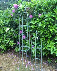 Chairworks - obélisque - Pflanzenstütze