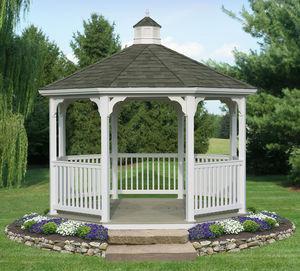 backyard and beyond -  - Gartenlaube