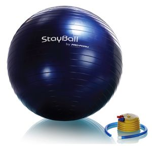PROFORM France - anti-burst stay ball™ -