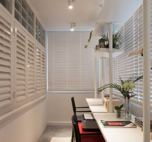 ROMAIN CHAUVEAU - singapour - Innenarchitektenprojekt