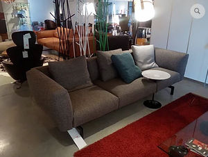 KNOLL - avio - Sofa 3 Sitzer