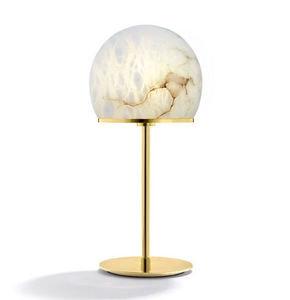 ANNA BY RABLABS - tartufo lamp gold - Tischlampen