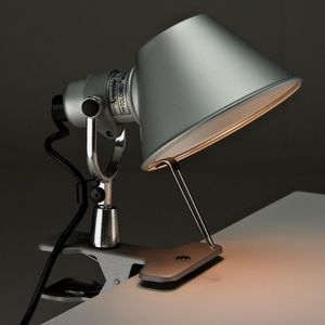 AMBIENTEDIRECT -  - Klemmlampe