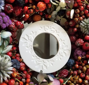 Les Parfumables -  - Duftring Für Glühbirne