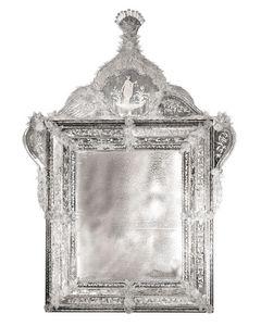 Arte Veneziana -  - Venezianischer Spiegel