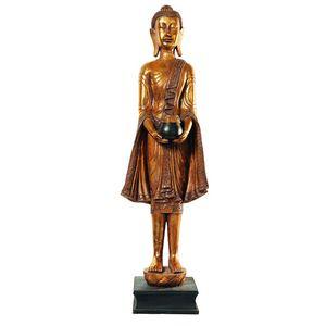 MAISONS DU MONDE -  - Kleine Statue