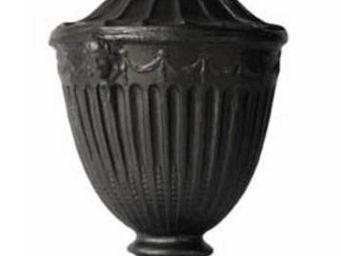 CAPITAL GARDEN PRODUCTS -  - Vase Mit Deckel