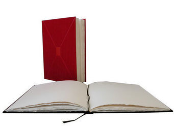 Papier Plus - prestige - Gästebuch