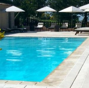 Oplaisir -  - Traditioneller Schwimmbad