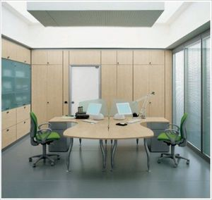Mice Kaymar -  - Büroeinrichtung