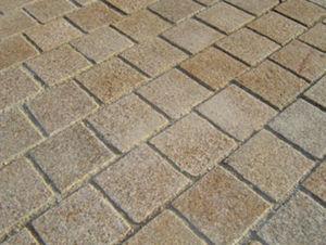 Marbrerie Des Yvelines -  - Bodenplatten Außenbereich