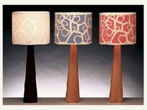 HELEN RAWLINSON -  - Konischer Lampenschirm