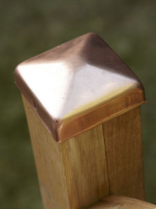 Oaken -  - Säulenkopf