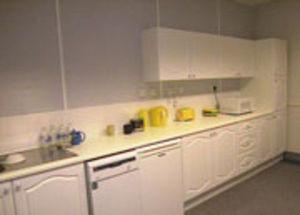 Interior & Facility Contracts -  - Küchenunterschrank
