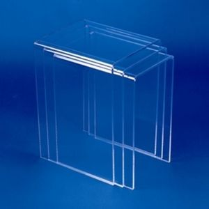 Arnold Display Division -  - Tischsatz