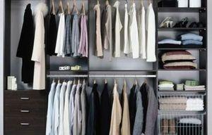 MANHATTAN CLOSETS -  - Dressing Rechte
