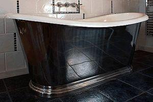Old Faschioned Bathrooms -  - Freistehende Badewanne