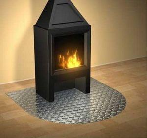 TEMPRIX FRANCE - aluminium - Ofen Bodenplatte