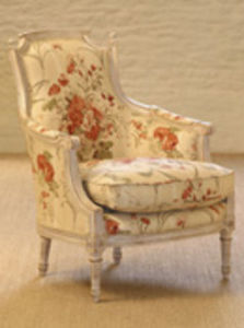 The Silkwood Chair Company -  - Bergère Sessel