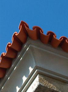 Lusitane - c6 - Fassade Leisten