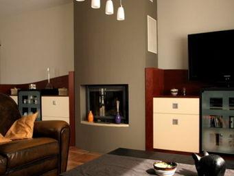 Le Faiseur de Choses -  - Innenarchitektenprojekt Wohnzimmer