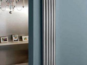 Worldstyle Heating Solutions - mistral - Elektro Radiator